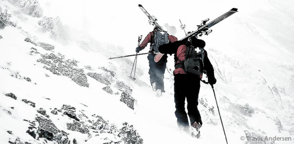US Ski Patrol Documentary